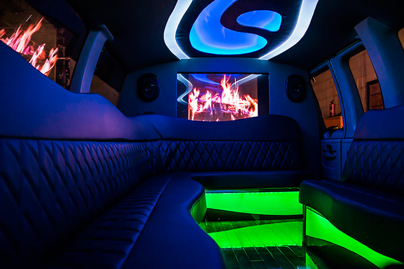 party bus san francisco price