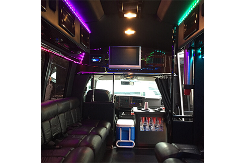 San Francisco Limo Rental